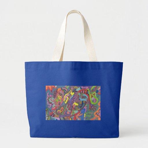 Color animado, extracto original bolsas
