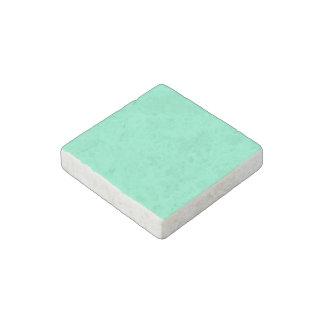 color aquamarine stone magnet