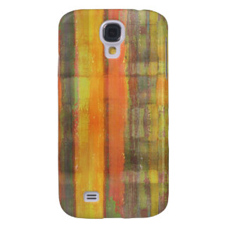 Color Art Pattern Galaxy S4 Cover