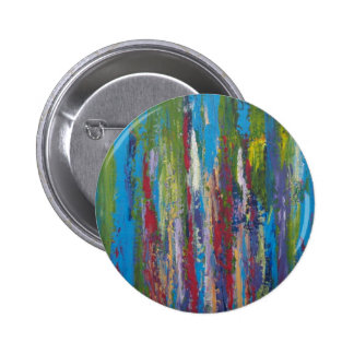 Color Avalanche Pinback Buttons