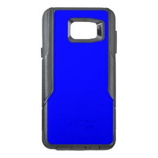 Color azul brillante animoso B21 Funda OtterBox Para Samsung Note 5