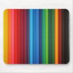 Color Band Mousepads