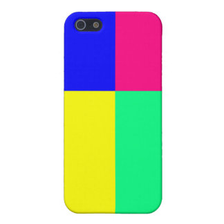 Color Bars Test Pattern Card iPhone 4 4S  Speck Ca Case For iPhone SE/5/5s