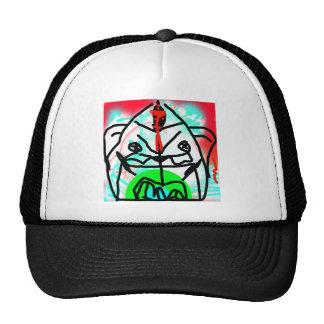 Color Bear Trucker Hat