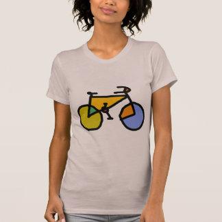 color bike shirts