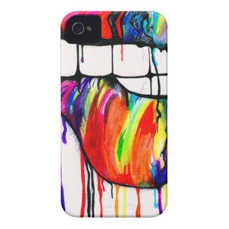 color biting lip.jpg Case-Mate iPhone 4 case