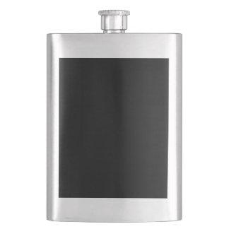 color black flask
