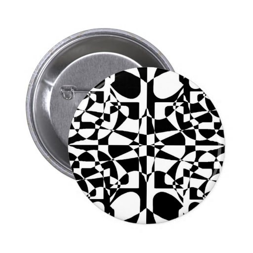 color blind inverse pinback buttons