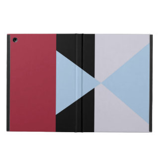 color block 002 case for iPad air