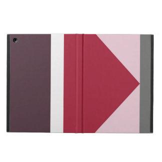 Color Block 003 iPad Air Case