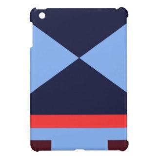 Color Block 004 iPad Mini Case