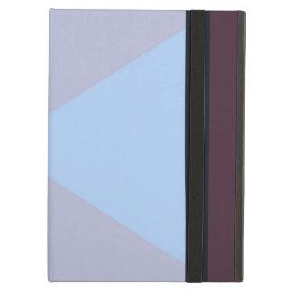 Color Block 005 iPad Air Cover