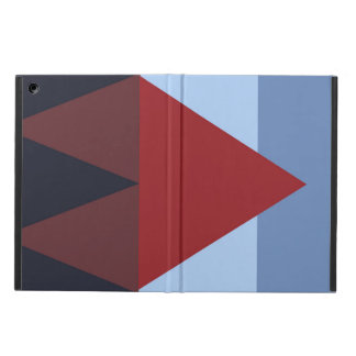 Color Block 006 Case For iPad Air