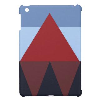 Color block 006 iPad mini case