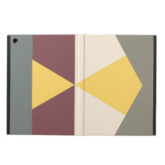 color block 007 iPad air case