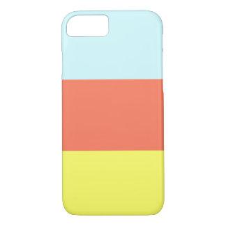 Color Block iPhone 7 case
