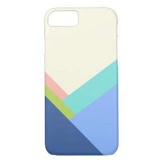 Color Block iPhone 8/7 Case