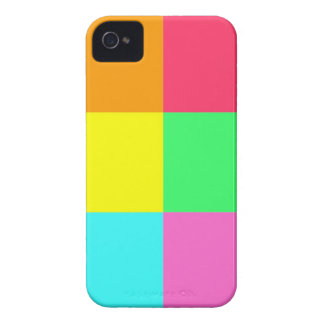 Color Block Party_Where did you get that?! iPhone 4 Case-Mate Cases