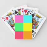 Color Block Party_Where'd you get those? Card Deck