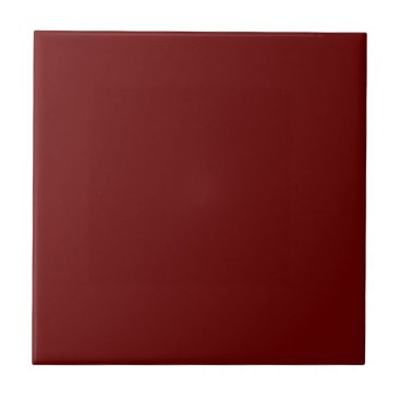 Halloween Themed color blood red tile
