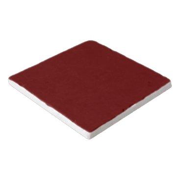 Halloween Themed color blood red trivet