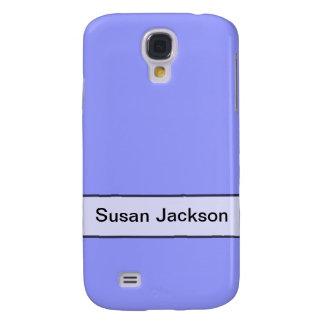 Color brillante personalizado del azul del bígaro