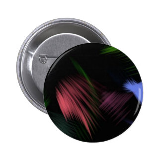 color brushed pinback button