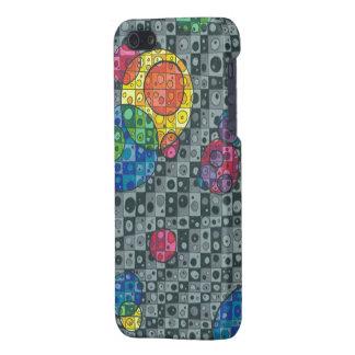 Color Bubbles Case For iPhone SE/5/5s