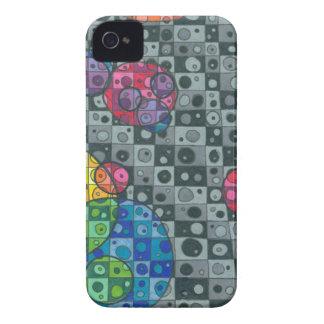 Color Bubbles Case-Mate iPhone 4 Case