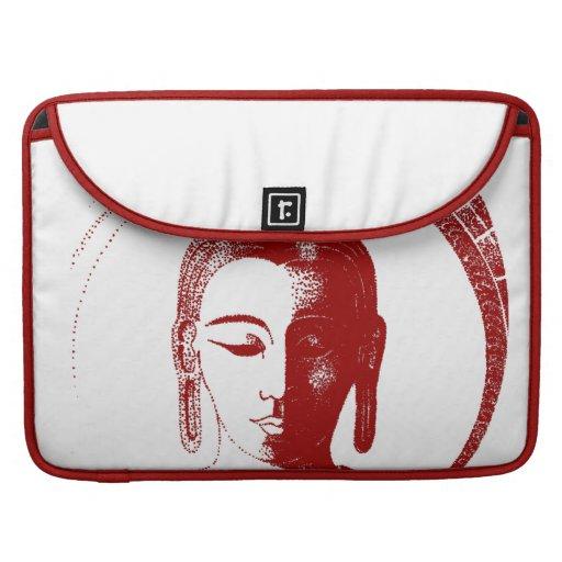 Color Buda Funda Macbook Pro
