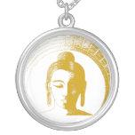 Color Buda Pendiente Personalizado