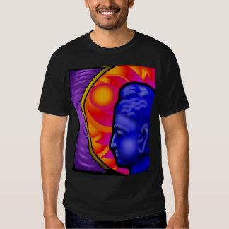 Color Buddha design Shirt