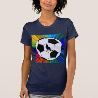 color burst ball & horse shirts