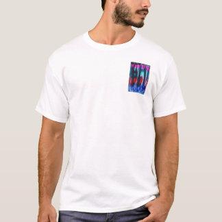 Color Burst by Carol Trammel T-Shirt