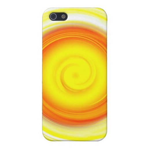 Color Candy Circles iPhone 5 Cover
