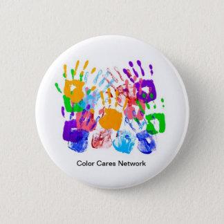 Color Cares Network Button