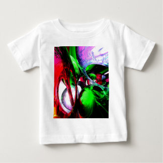 Color Carnival Abstract Baby T-Shirt