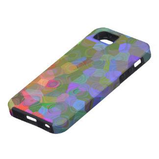 Color Celebration iPhone SE/5/5s Case
