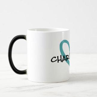 Color-changing Charismatic Mug