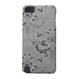 Color Changing Damask iPod Touch (5th Generation) Case