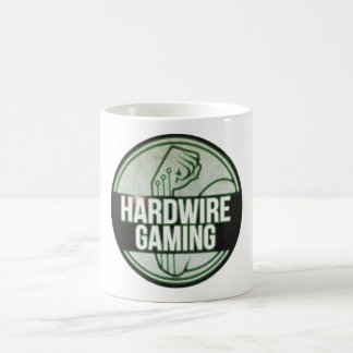 Color Changing Hardwire mug