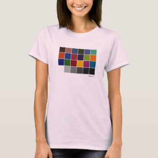 color checker T-Shirt