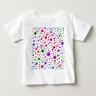 Color Circles Baby T-Shirt