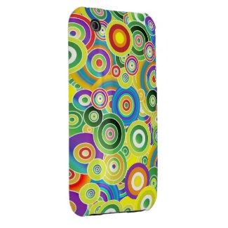 Color Circles Case casematecase