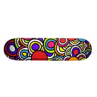Color Circles - Deck