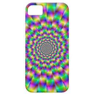 Color Circles iPhone SE/5/5s Case