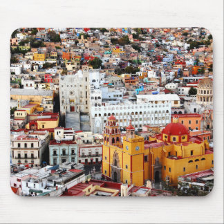 Color Collection Mouse Pad
