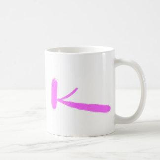 COLOR Collection Pink Mug