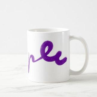 COLOR Collection Purple Mug