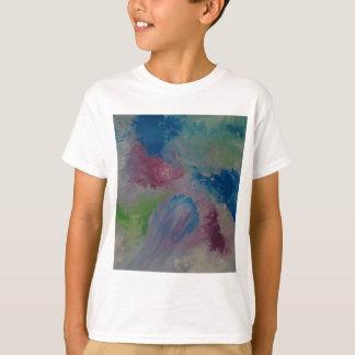 Color Comet T-Shirt